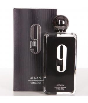 Afnan 9  PM (unisex, eau de parfum)