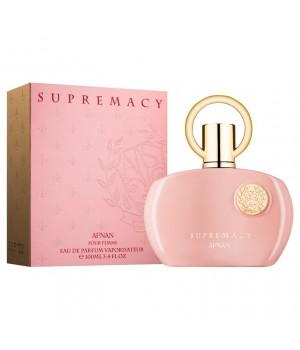 Afnan Supremacy Pink (woman, eau de parfum)