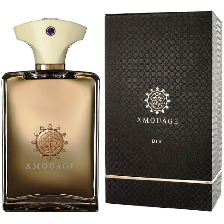 Amouage Dia (man, eau de parfum)
