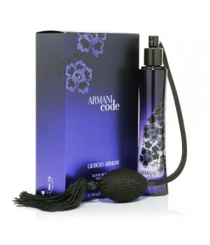 Armani  Code Elixir (woman, eau de parfum)