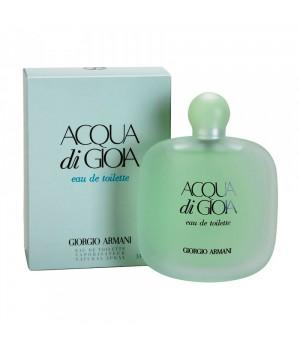 Armani Acqua di Gioia (woman, eau de toilette)
