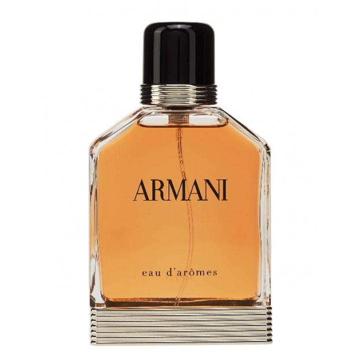 Armani Eau D'Aromes (man, eau de toilette)