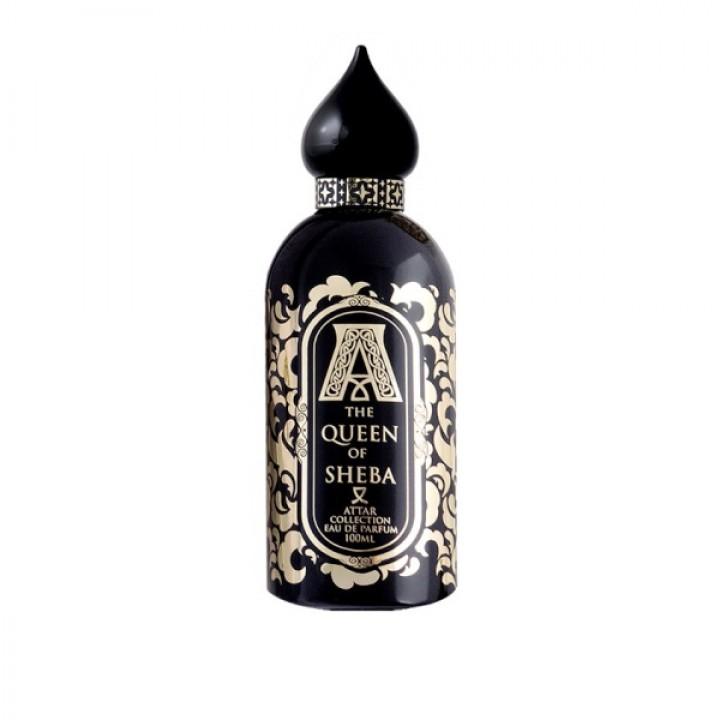 Attar Collection The Queen Of Sheba (woman,  eau de parfum)
