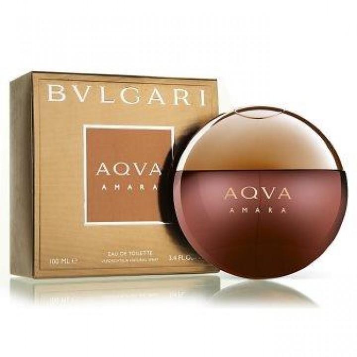 Bvlgari Aqua Amara (man, eau de toilette)