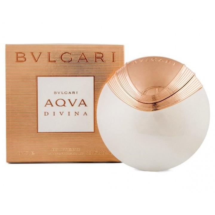 Bvlgari Aqua Divina (woman, eau de toilette)