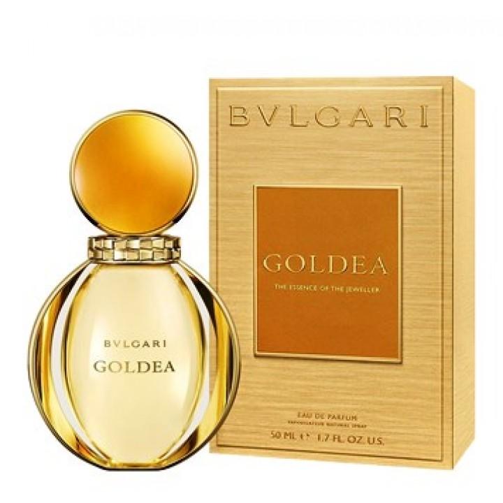 Bylgari Goldea (woman, eau de parfume)