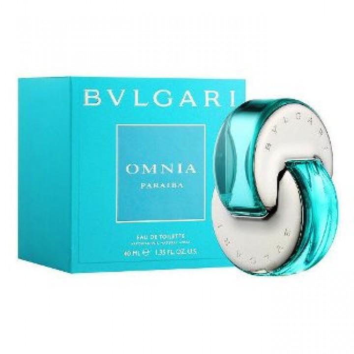 Bylgari Omnia Paraiba (woman, eau de toilette)