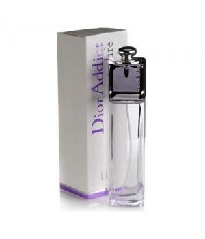 Christian Dior Addict To Life W Edt 100ml