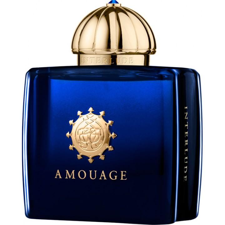 Amouage Interlude (woman, eau de parfum)