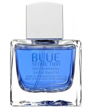Antonio Banderas Blue Seduction (man, eau de toilette)
