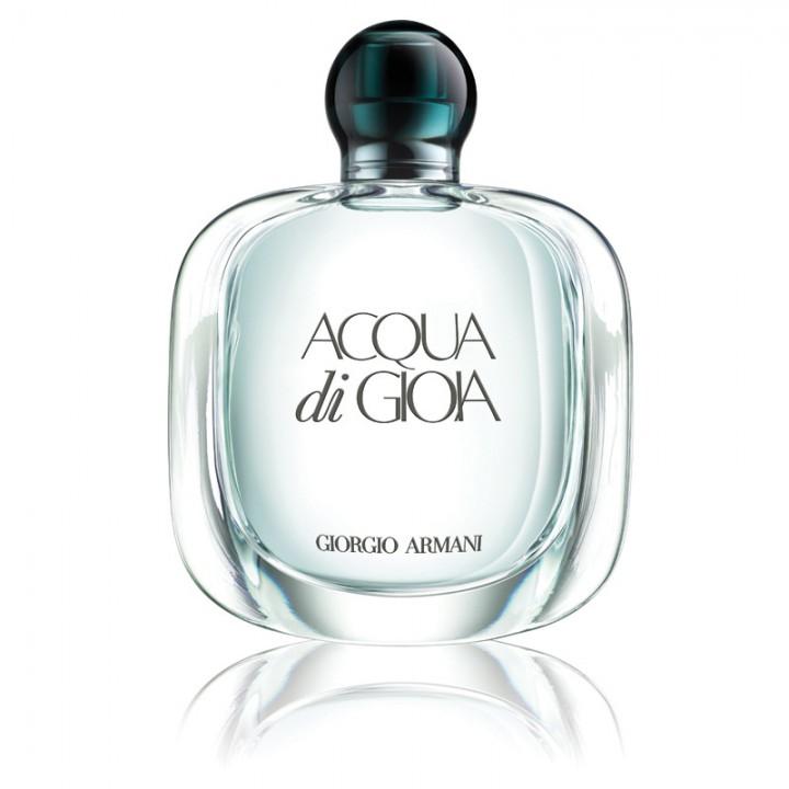Armani Acqua di Gioia (woman, eau de parfum)