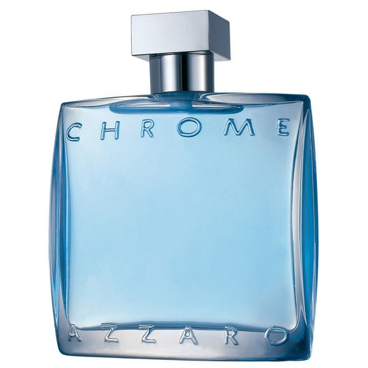 Azzaro Chrome (man, eau de toilette)