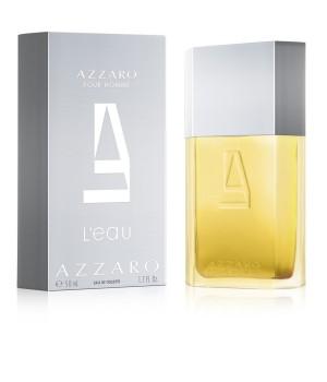 Azzaro L'eau Pour Homme (man, eau de toilette)