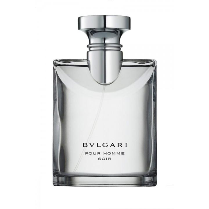 Bvlgari Pour Homme Soir (man, eau de toilette)