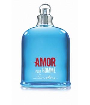 Cacharel Amor Pour Homme Sunshine (men, eau de toilette)