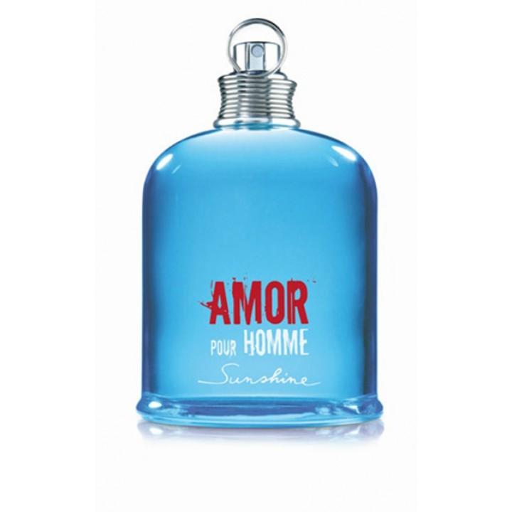 Cacharel Amor Pour Homme Sunshine (men, eau de toilette) Edt