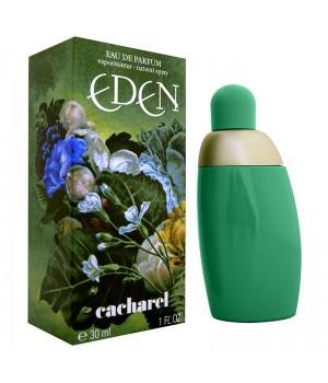 Cacharel Eden (woman, eau de parfum)