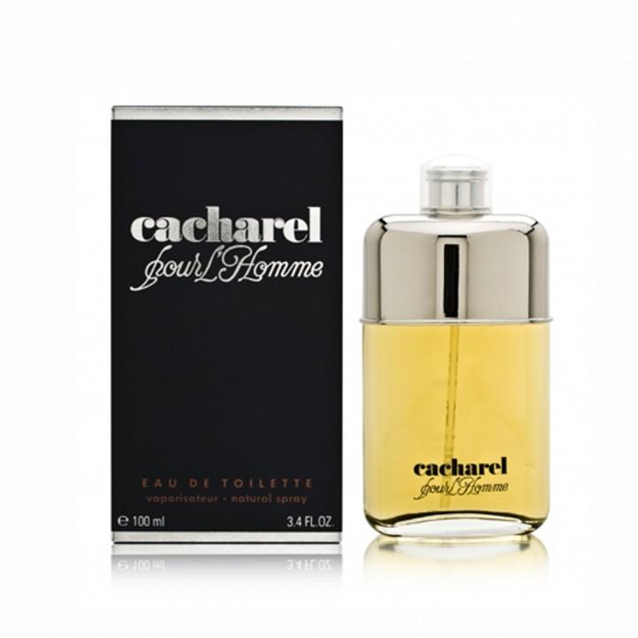 Cacharel Pour Homme (men, eau de toilette) Edt