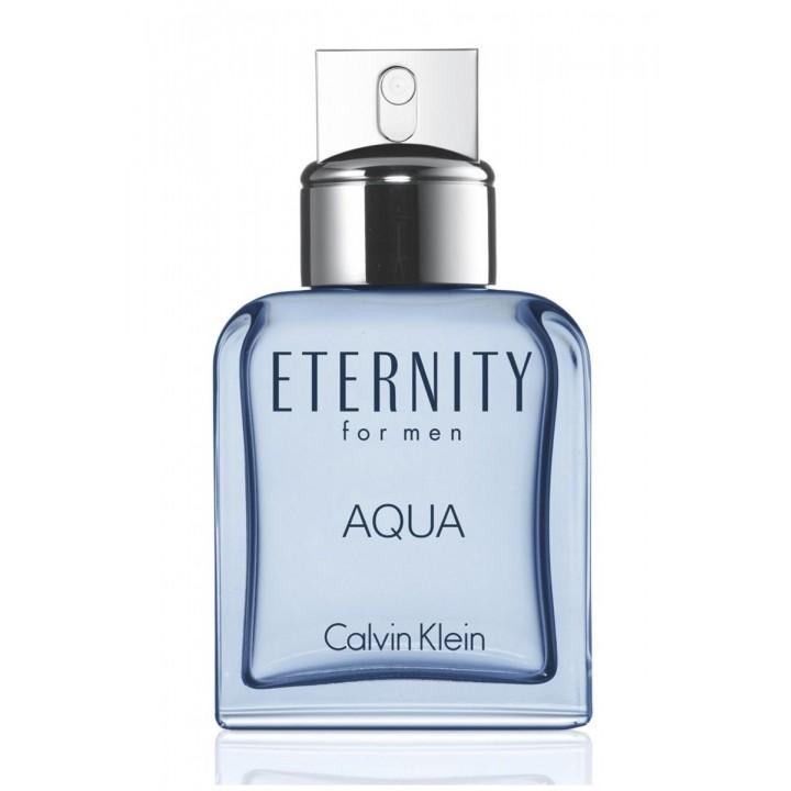 Calvin Klein Eternity Aqua Edt M 30ml
