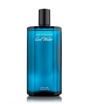 Davidoff Cool Water (men, eau de toilette)