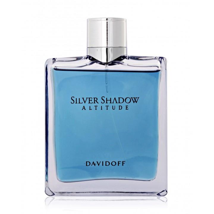 Davidoff Silver Shadow Attitude (men, eau de toilette) Edt купить оригинал Алматы