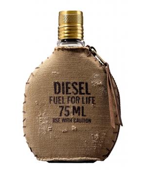 Diesel Fuel For Live (man, eau de toilette)