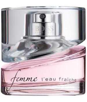 Hugo Boss Femme L'eau Fraiche W Edt 30ml