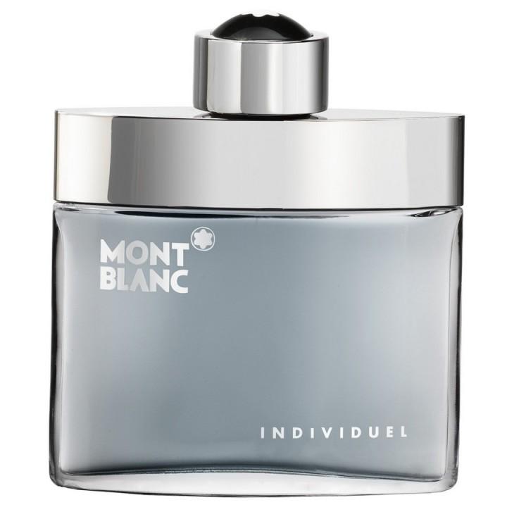 Mont Blanc Individuel M Edt 75ml