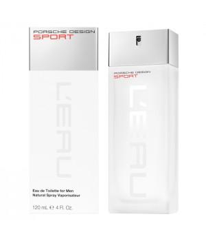 Porsche Design Sport L'Eau M Edt 120ml