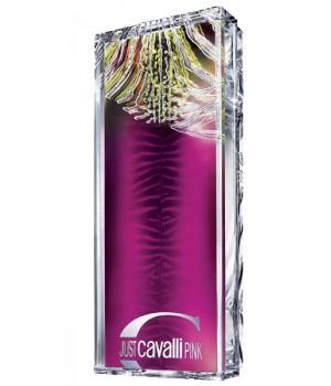 Roberto Cavalli Just Cavalli Pink Edt 30ml