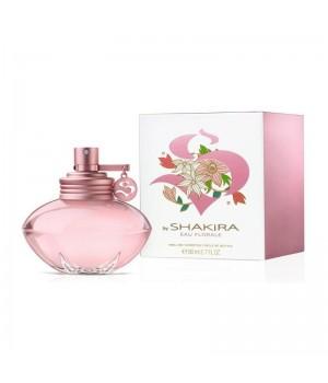 Shakira S Eau Florale W Edt 80ml
