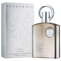 Afnan Supremacy Silver (man, eau de parfum)