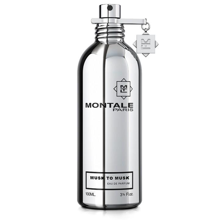 Montale Musk To Musk U Edp 100ml