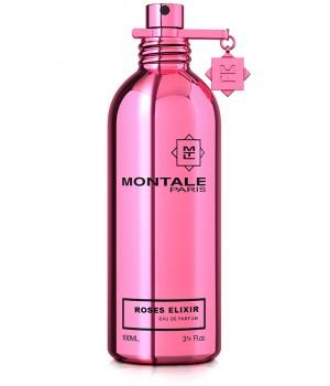 Montale Roses Elixir W Edp 100ml