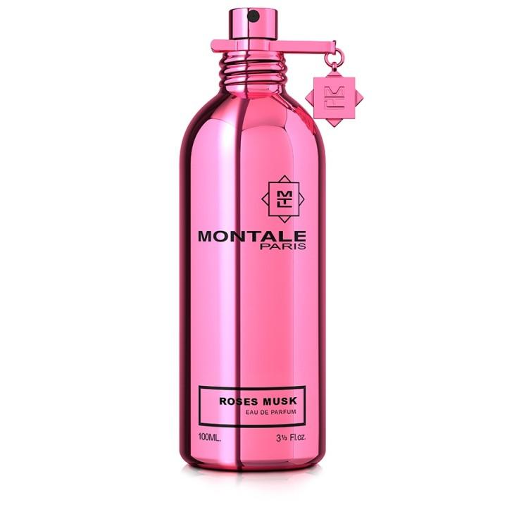 Montale Roses Musk W Edp 50ml