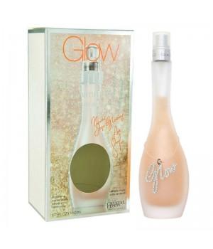 Духи (аромат) Jennifer Lopez Glow SHIMMER для женщин