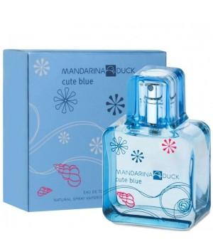 Духи (аромат) Mandarina Duck Cute Blue для женщин