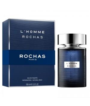 Духи (аромат) Rochas L'HOMME Rochas для мужчин