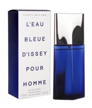 Духи (аромат) Issey Miyake L'Eau BLEUE D'Issey для мужчин