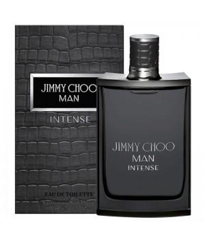 Духи (аромат) Jimmy Choo Man Intense для мужчин