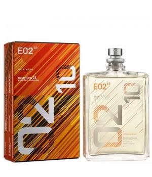 Духи (аромат) Escentric Molecules ESCENTRIC 02 Power of 10 Limited Edition унисекс