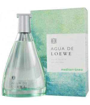 Духи (аромат) Loewe Agua de Loewe MEDITERRANEO для женщин