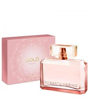 Духи (аромат) Roberto Verino Gold Bouquet для женщин