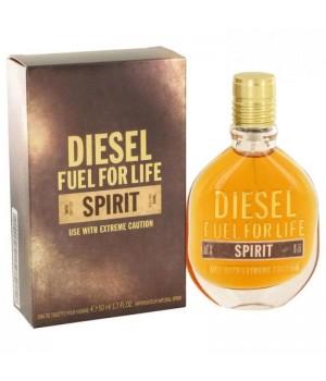 Духи (аромат) DIESEL Fuel for Life Spirit для мужчин