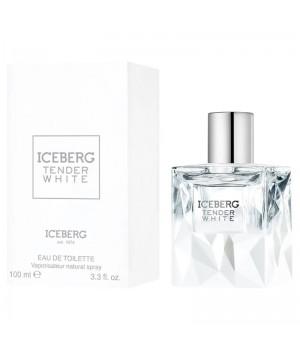 Духи (аромат) Iceberg Tender White для женщин