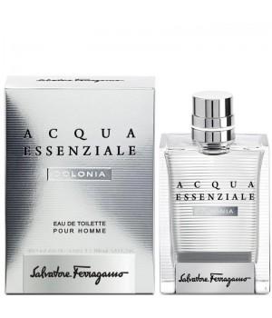 Духи (аромат) Salvatore Ferragamo Acqua Essenziale Colonia для мужчин