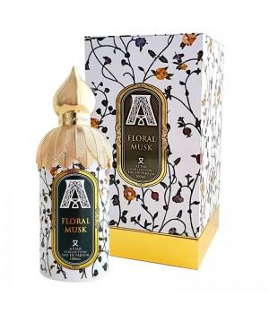 Духи (аромат) Attar Collection FLORAL MUSK унисекс
