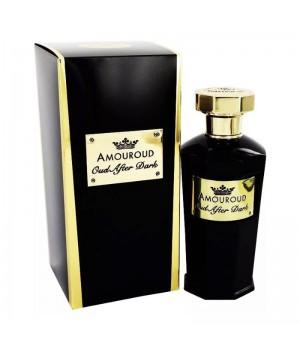 Духи (аромат) Amouroud Oud After Dark унисекс