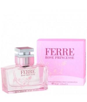 Духи (аромат) GF Ferre Ferre Rose Princesse для женщин