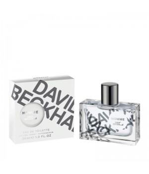 Духи (аромат) David Beckham David Beckham Homme для мужчин
